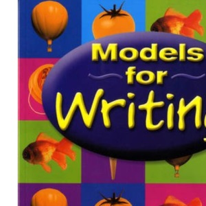 Models for Writing Year 3: Pupil's Book