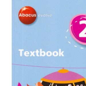 Year 2/P3: Textbook (Abacus Evolve)