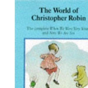 The World of Christopher Robin (Winnie the Pooh)