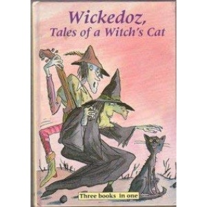 Wickedoz, Tales of a Witch's Cat