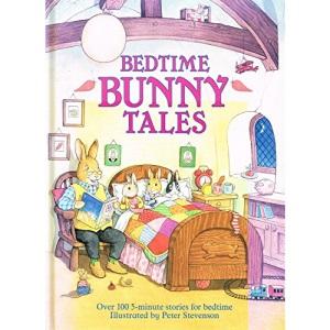 Bedtime Bunny Tales