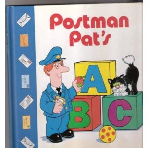 Postman Pat's A B C
