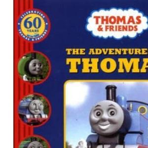 Adventures of Thomas the Tank Engine