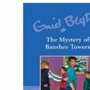 Mystery of Banshee Towers