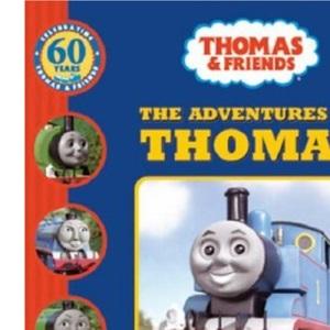 The Adventures of Thomas (Thomas the Tank Engine)