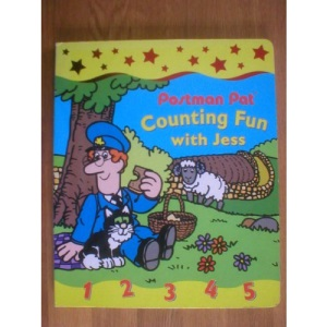 Counting Fun with Jess