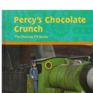 Percy's Chocolate Crunch (Thomas the Tank Engine & Friends)