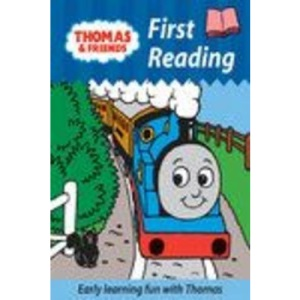 Thomas and Friends: First Reading (Dean Character Workbooks)
