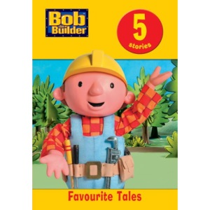 Bob the Builder: Favourite Tales