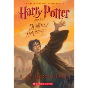 Harry Potter and the Deathly Hallows (Harry Potter (Pb))