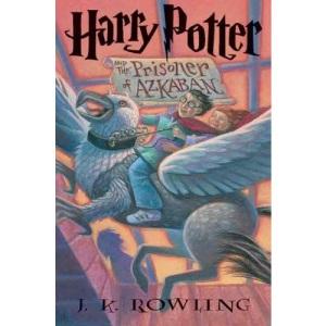 Harry Potter and the Prisoner of Azkaban: 03
