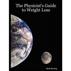 The Physicist's Guide to Weight Loss
