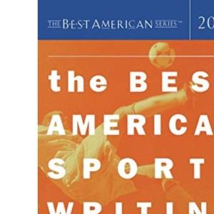 Best Amrcn Sport Writing 2002 (Best American Sports Writing)
