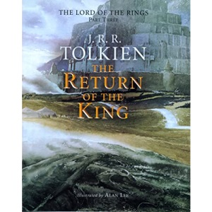 The Return of the King, Volume 3: Being the Third Part of the Lord of the Rings