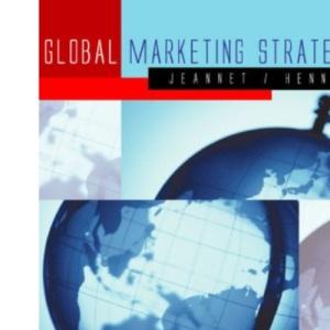 Global Marketing Strategies (Sixth Edition)