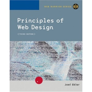Principles of Web Design (Web Warrior Series)