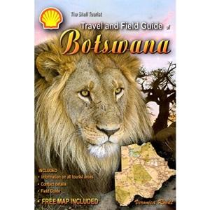 Tourist Travel and Field Guide Botswana