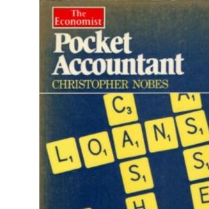 Economist Pocket Accountant (The Economist Pocket Guides)