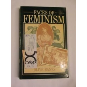 Faces of Feminism: A Study of Feminism as a Social Movement