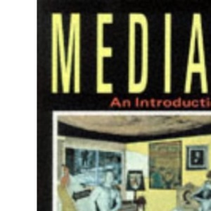 Media Theory: An Introduction