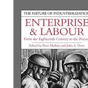 Labour and Enterprise: From the Eighteenth Century to the Present (Nature of Industrialization)