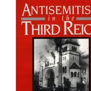 Anti-Semitism in the Third Reich
