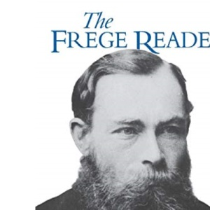 The Frege Reader (Blackwell Readers)