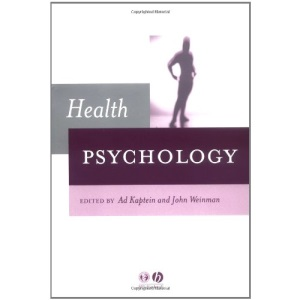 Health Psychology: An Introduction