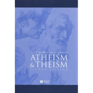Atheism Theism 2e (Great Debates in Philosophy)