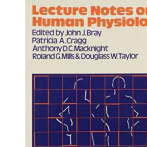 Lecture Notes on Human Physiology