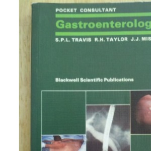 Gastroenterology (Pocket Consultant)