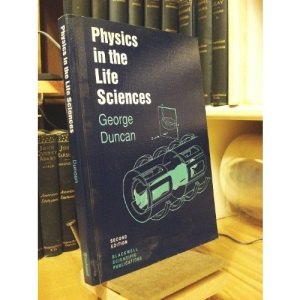 Physics in the Life Sciences