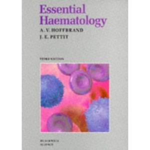 Essential Haematology (Essentials)