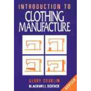 An Introduction to Clothing Manufacture