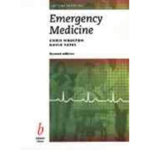 Lecture Notes on Emergency Medicine