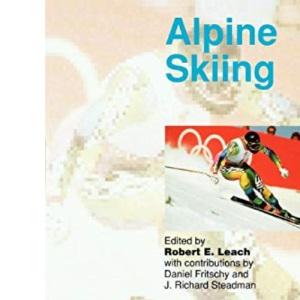 Alpine Skiing (Olympic Handbook of Sports Medicine)