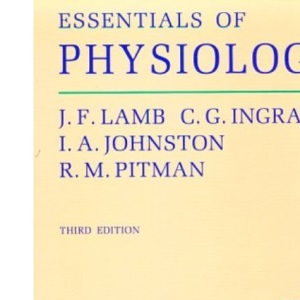 Essentials of Physiology
