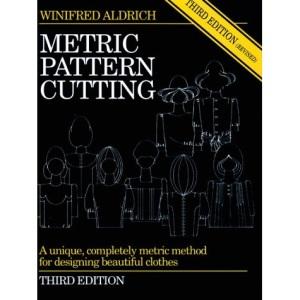 Metric Pattern Cutting