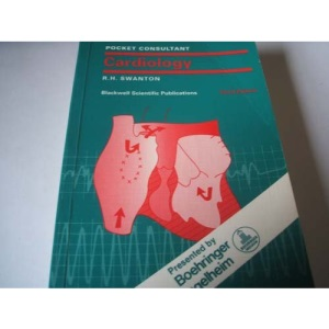 Cardiology (Pocket Consultants)
