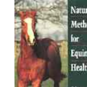 Natural Methods for Equine Health