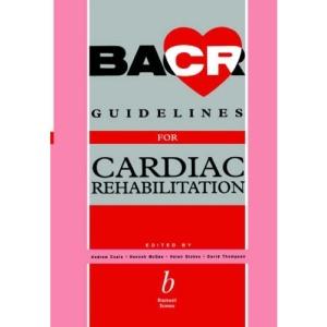 BACR Guidelines for Cardiac Rehabilitation
