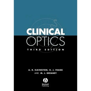Clinical Optics