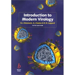 Introduction to Modern Virology (Basic Microbiology)