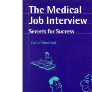 Medical Job Interview: Secrets for Success