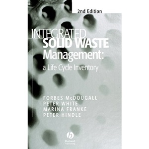Integrated Waste Management: A Life Cycle Inventory