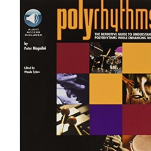 Polyrhythms: The Musician's Guide (Book/Online Audio) (Includes Online Access Code)