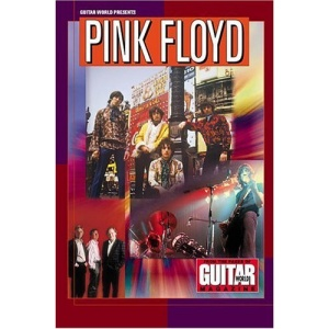 Pink Floyd: Guitar World Presents