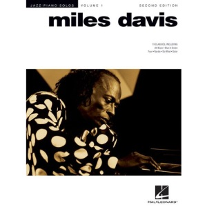 Miles Davis (Jazz Piano Solos (Numbered))