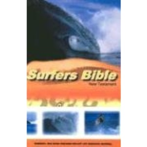 Surfer's New Testament-Cev