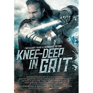 Knee-Deep in Grit: Two Bloody Years of Grimdark Fiction (1)